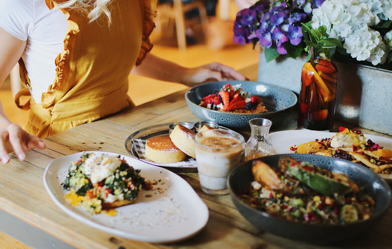 Oran Park Cafe