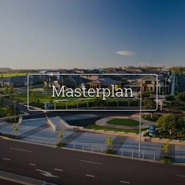 Oran Park Masterplan