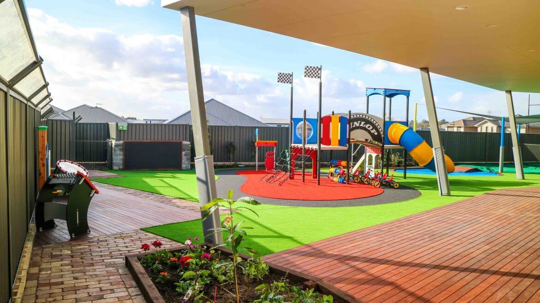 Oran Park Montessori Academy Child Care Long Day Care Preschool