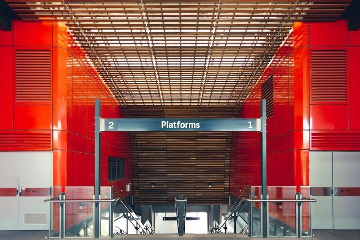 Oran Park Platforms