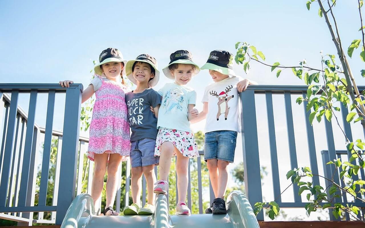 Oran Park Preschool