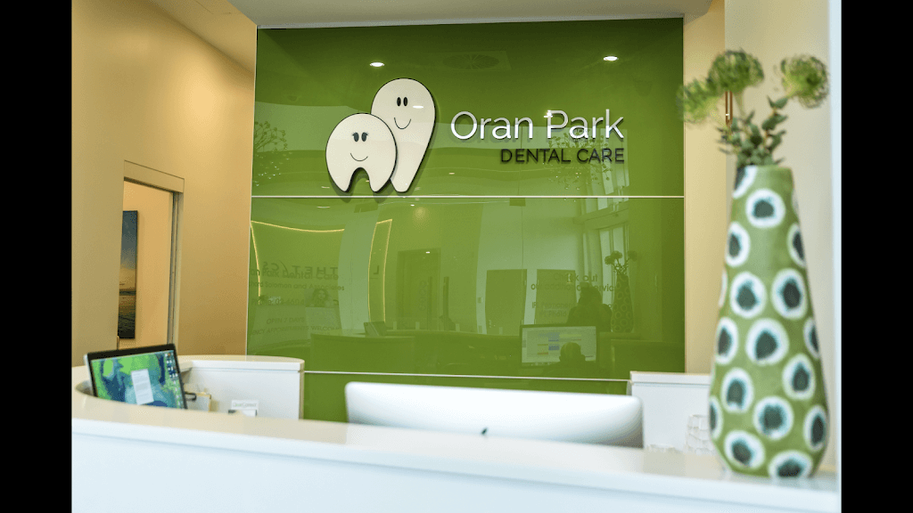 Orank Park Dental Care